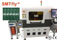 Inline PCB Singulate / Laser PCB Depaneling Machine Friendly Interface